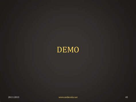 Jira Service Desk Demo by Jira Service Desk Presentation