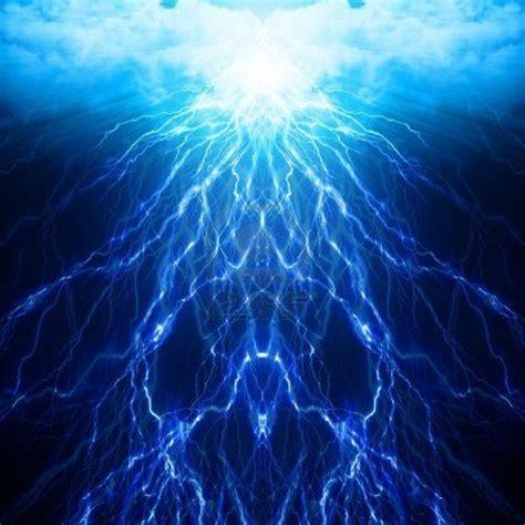 cool lighting blue lightning wallpaper wallpapersafari