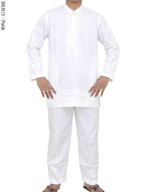 Dijual Miyo Putih Setelan Baju Pendek Dan Celana Pendek S M L grosir baju stelan koko pakistan remaja terbaru