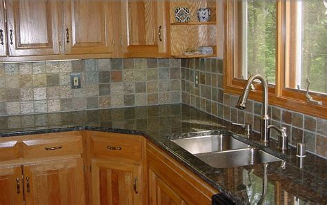 kitchen backsplash peel and stick peel n stick backsplash