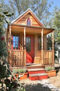 Tumblewood Tiny Homes One Of Jay Shafer S Original Tumbleweed Tiny Houses For