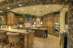 Design In Kitchen 133 Luxury Kitchen Designs Page 2 Of 26