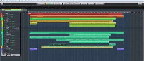 best cubase version best daw production recording software for 2019