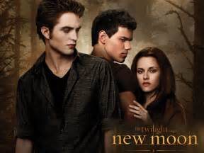 Twilight New Moon fangs for the fantasy wednesday reboot twilight new moon