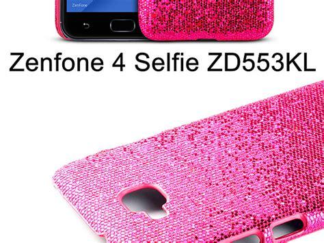 Hardcase Gliter Asus Zenfone 2 5 5 asus zenfone 4 selfie zd553kl glitter plastic