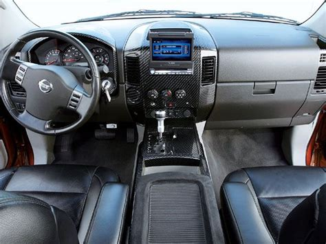 2004 Nissan Titan Interior by 301 Moved Permanently