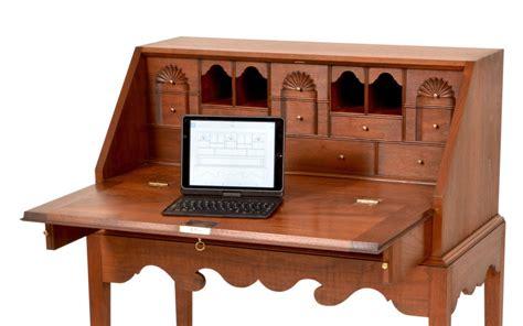 build a desk on frame lonnie bird