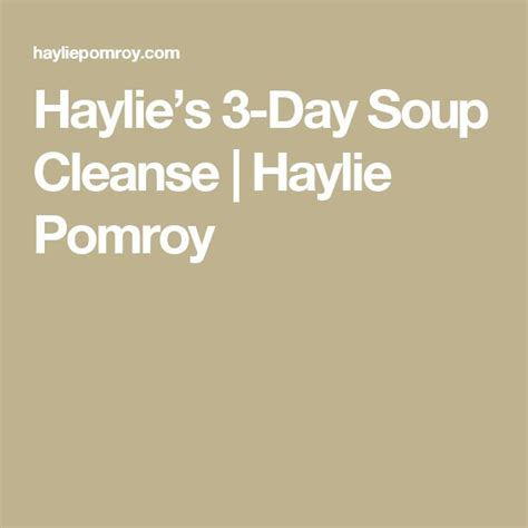 Http Skinnyms 3 Day Soup Detox by Best 25 Soup Cleanse Ideas On Cabbage Diet
