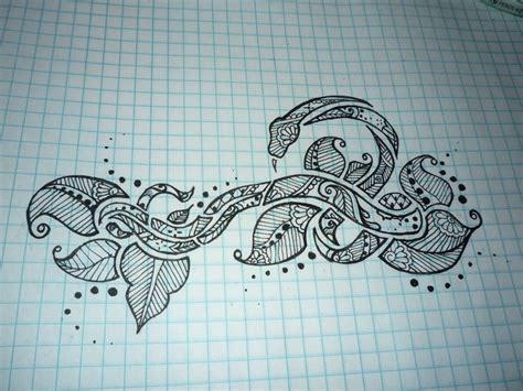 snake henna tattoo the world s catalog of ideas