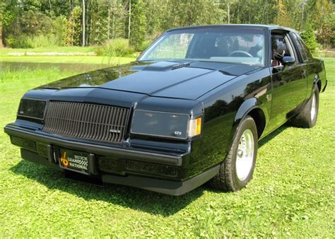 buick grand national performance upgrades sold 1970 after acm classic motorcars llc