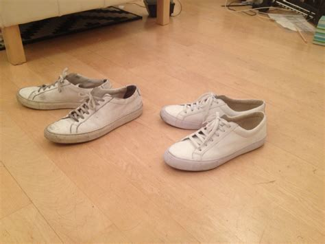 common projects sneakers review white vs white sneakers malefashionadvice