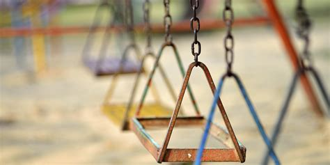 empty swing mother found pushing dead son 3 on maryland swings