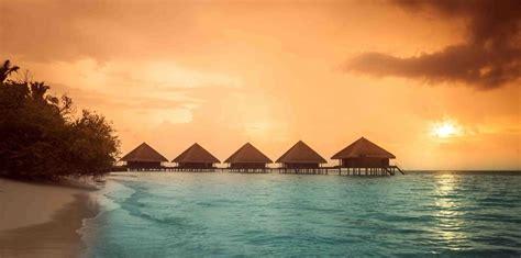 imagenes de lugares relajantes los lugares m 225 s relajantes del mundo para pasar vacaciones