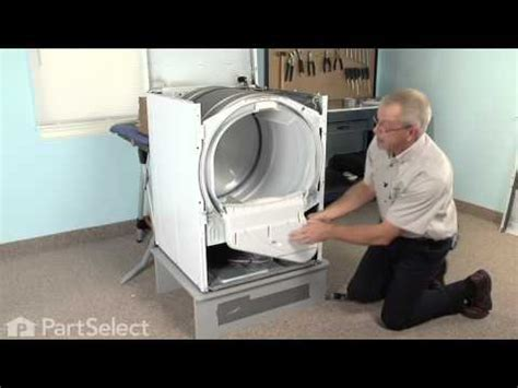 Clothes Dryer Squeaks Squeaky Dryer How To Save Money And Do It Yourself