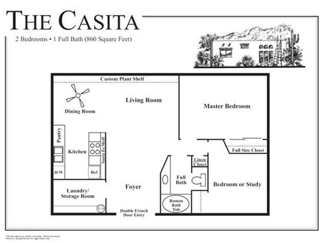 home plans with guest house flooring guest house floor plans the casita guest house