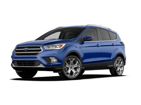 Small Ford Suv by 25 Best Ideas About 2016 Ford Escape On 2017