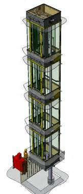 Round Staircase Designs Interior 1000 Images About Elevator On Pinterest Glasses