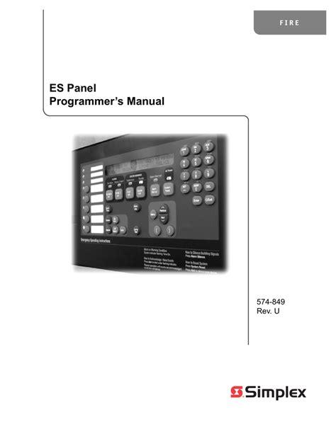 simplex 4002 wiring diagram 27 wiring diagram images