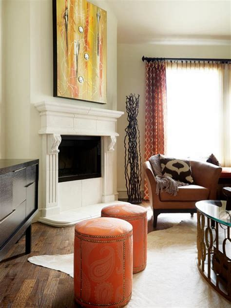 color palettes for living rooms 20 living room color palettes you ve never tried hgtv