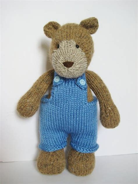 knitting patterns for teddies the 25 best knitting ideas on teddy