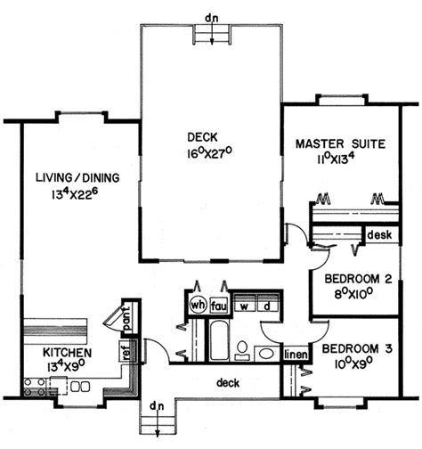 hilltop house plans hilltop cliff contemporary home plan 085d 0019 house
