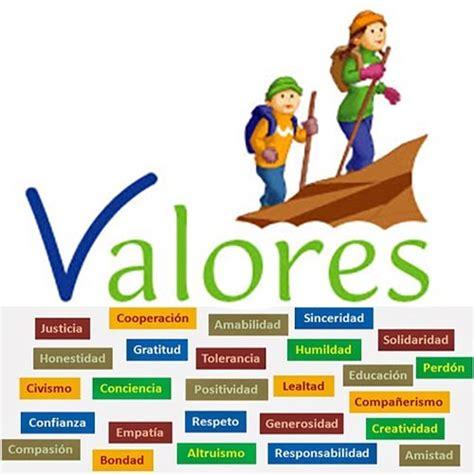 imagenes animadas sobre los valores 90 im 225 genes de valores humanos 233 ticos y morales con