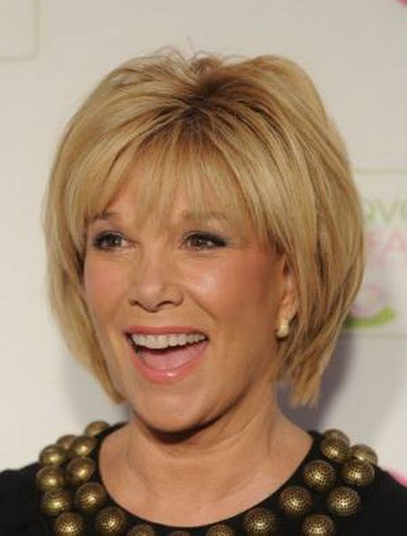 layered hair styles for round face over 50 short hairstyles for women over 50 with round faces
