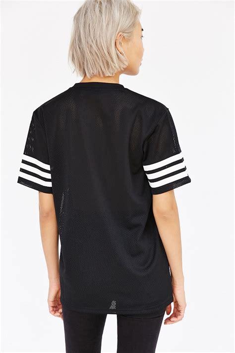 Sweater Adidas Unisex 4 lyst adidas originals originals mesh unisex in black
