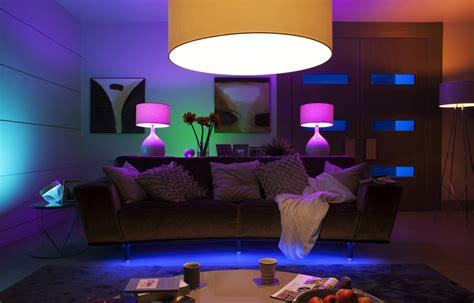 smart 450 beleuchtung heizung smart home philips und bosch vernetzen licht und heizung