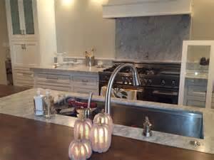 Kitchens With Tile Backsplashes silestone fabricator granite amp tile should be fun