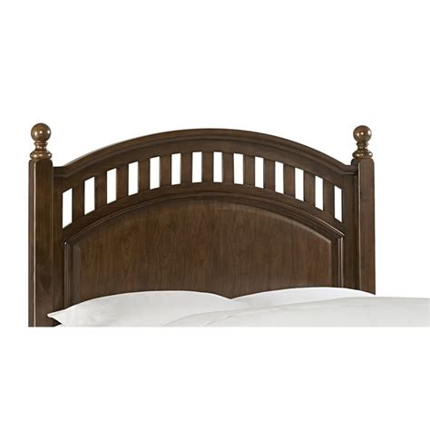 Poster Headboard by Samuel Expedition Poster Headboard In Brown 8468 632