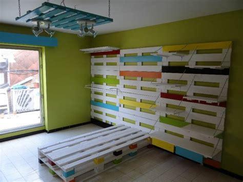 Hochbett Aus Paletten by Europaletten Bett 45 Alternativen F 252 R Das Kinderzimmer
