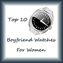 Fossil Boyfriend Es4173 boyfriend watches for gift ideas for everybody