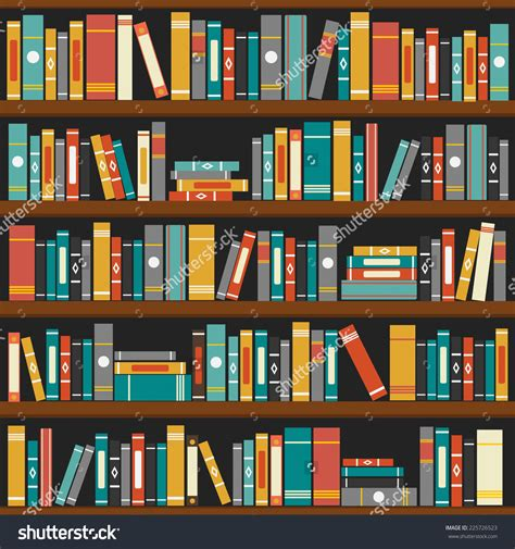 library clipart free shelf clipart library shelf pencil and in color shelf
