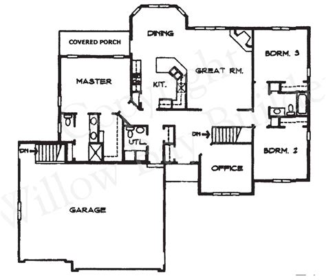 1800 square foot floor plans 1800 sq ft house plans one story lovely best 25 e houses