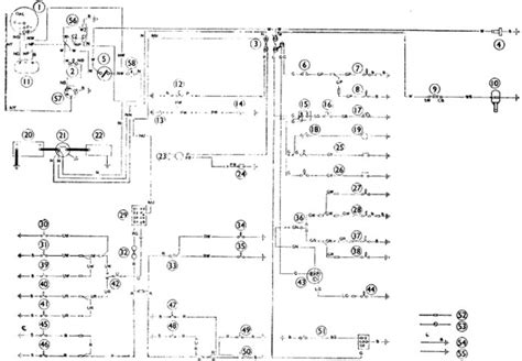circuits apmilifier morris minor wiring diagram and cable