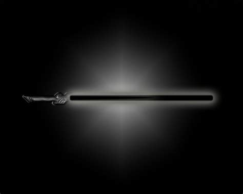 Black Sabre the black lightsaber by pranavrulz on deviantart