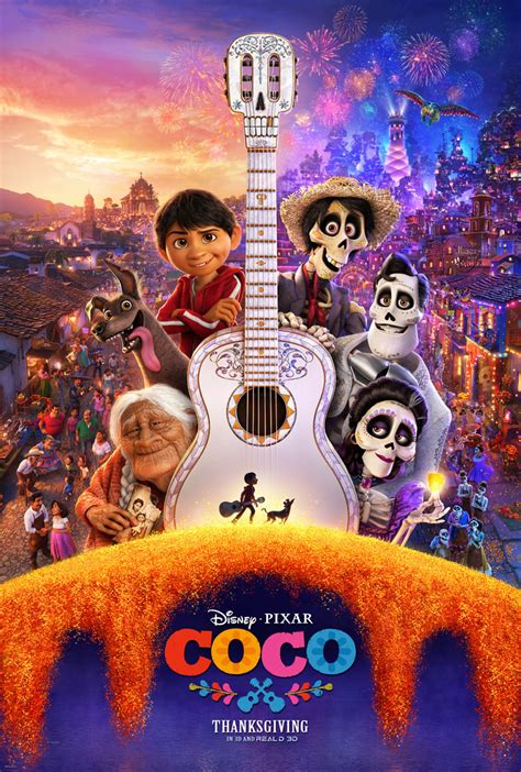 Film Coco Release Date | coco comingsoon net