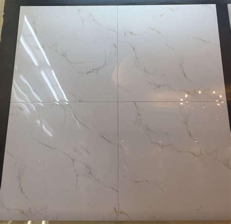 24x24 tile carrara white porcelain tile 24x24 polished glazed tile