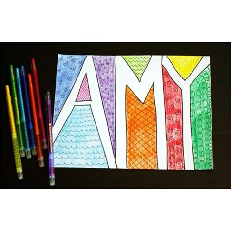 doodle name angela 64 best zentangle images on