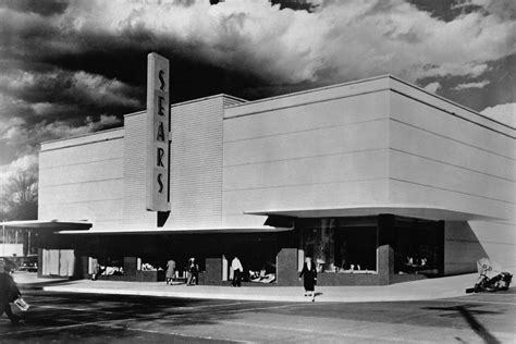sears  tumultuous history   architecture curbed