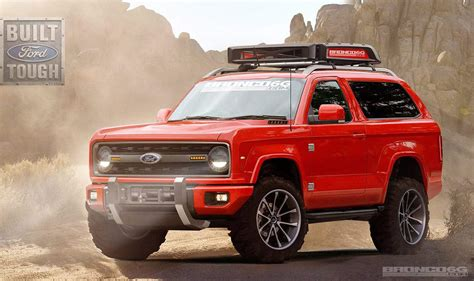 how much will a 2020 ford bronco cost ford bronco and ranger return to us market expedition portal