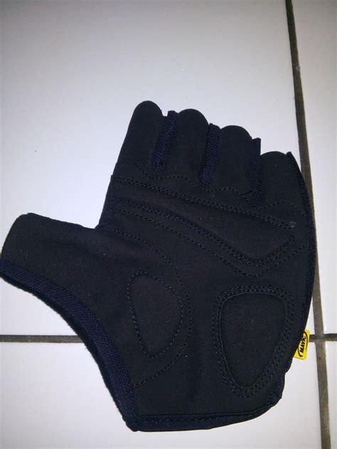 Sarung Tangan Sepeda Mavic terjual sarung tangan glove mavic espoir halfinger kaskus