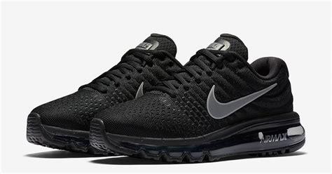 Nike Airmax One For 37 40 air max l air max se pare de noir pour 2017 look
