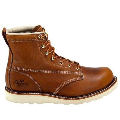 thorogood 814 4355 american made work boots