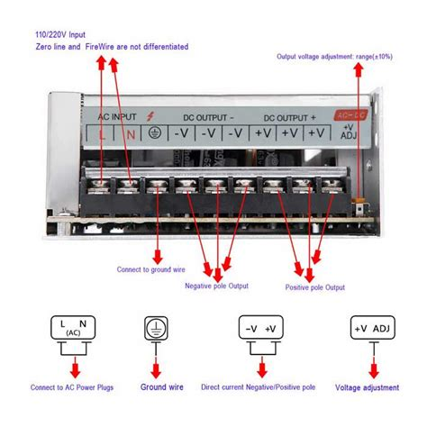 Switching Power Supply Suply 48v 4 2a 4 5a Murah Kuwalitas Bagus ac 110v 220v to dc 48v 4 2a 200w switching power supply