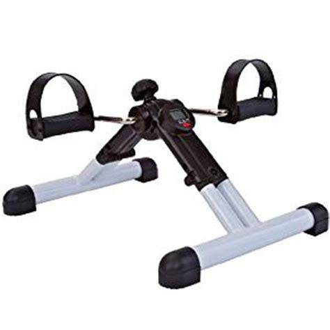 mini cyclette da poltrona tunturi mini cyclette pieghevole da poltrona con pedali