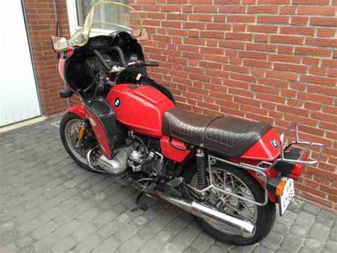 Motorradbatterie Bmw R 65 by Bmw R65 248 Seltene Gl 228 Serverkleidung Gl 228 Ser Bestes