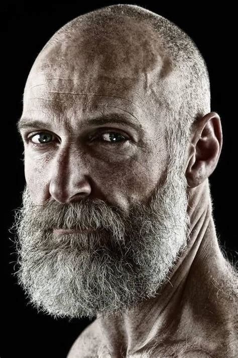 what beard style for bald men 25 classy beard styles dedicated to bald men beardstyle
