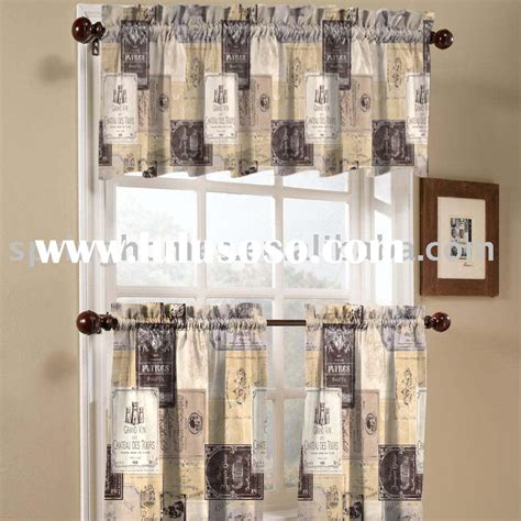 Kitchen Curtains Coffee Theme Western Style Window Treatments I Had Many Ask About One Of Our Window Treatments